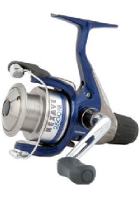 Катушка SHIMANO NEXAVE 2500 RB CLAM PACK