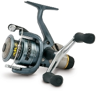 Катушка SHIMANO SUPER GTM 3000S RC