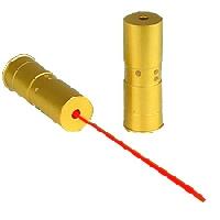Лазерный патрон для холодной пристрелки(борсайдер) Bering optics (BEЗ0005) 12 калибра.