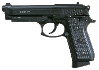 Пневматический пистолет Beretta GSG 92 Blow Back