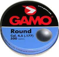 Шарики GAMO Round 500 шт.