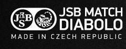 Пули для пневматического оружия JSB