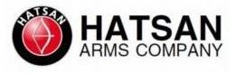 Пневматические пистолеты Hatsan