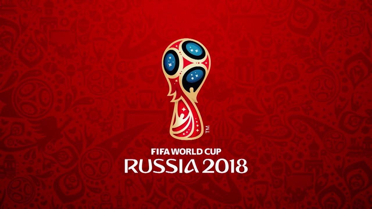 Сувенирная продукция к чемпионату мира по футболу 2018