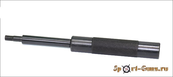 Ствол гладкий для МР-654-20 с резьбой под имитатор глушителя