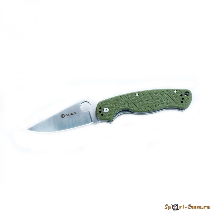 Нож Ganzo G7301-GR