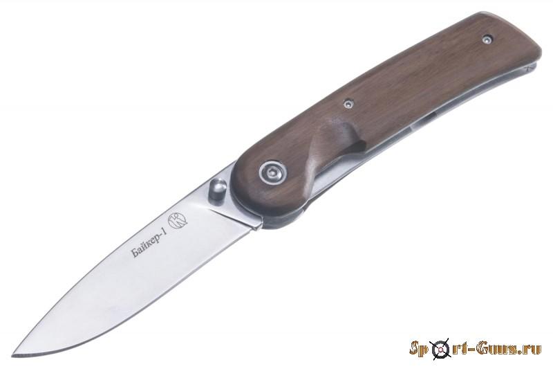 Нож Байкер-1 Кизляр