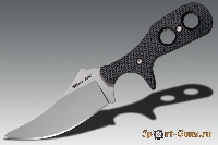 Нож Cold Steel Mini Tac Skinner Beaver Tail (CS/#49HS)
