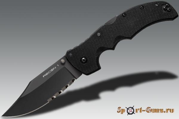 "Нож Cold Steel Recon 1® (CS/#27TLSH) ""Рекон 1"" складной"