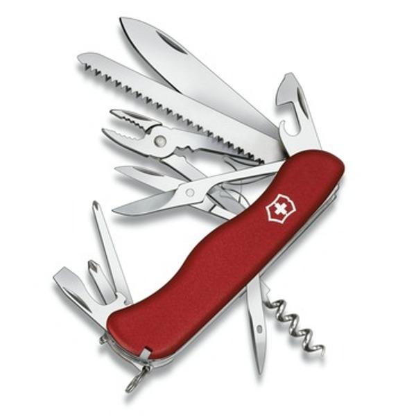 Нож VICTORINOX 0.9043