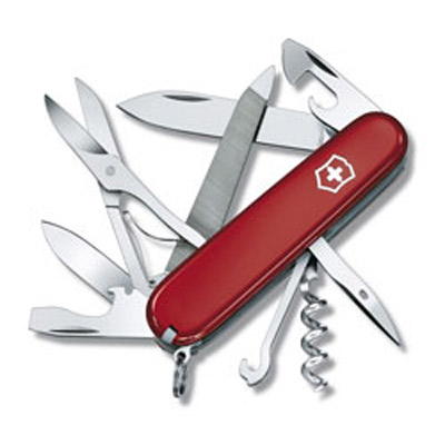 Нож Victorinox 1.3743