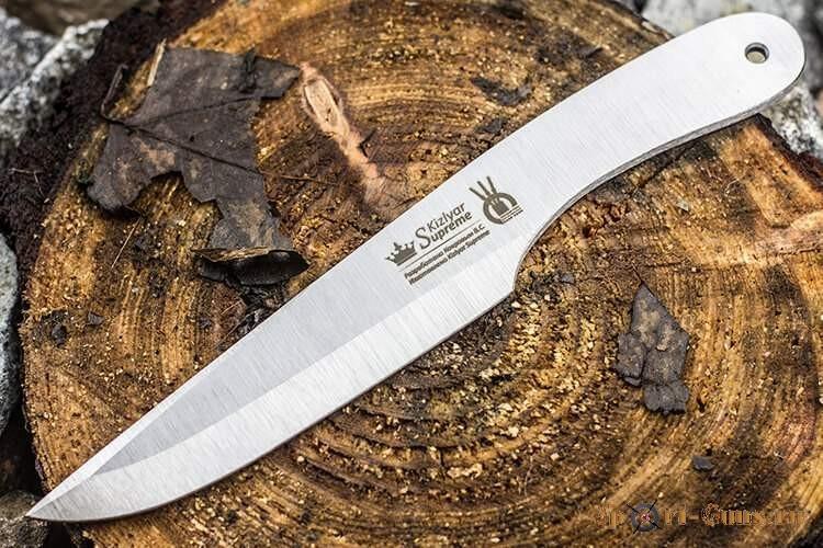 Набор метательных ножей Осетр (3 шт.)