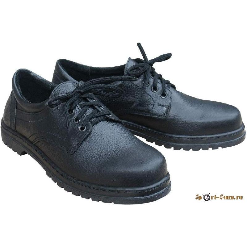 Туфли охранника 506