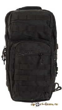 Рюкзак ONE STRAP ASSAULT PACK LG SCHWARZ код sturm 14059202
