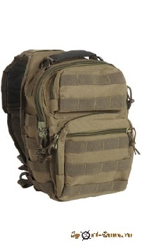 Рюкзак ONE STRAP ASSAULT PACK SM OLIV код sturm 14059101