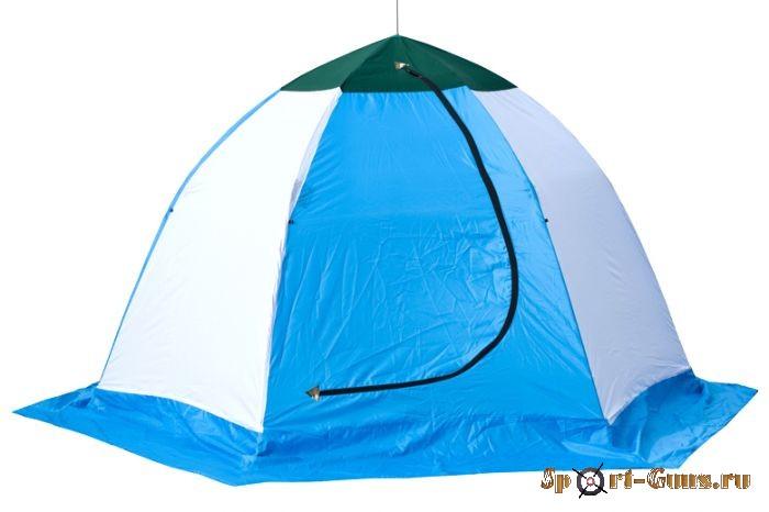 Палатка 2-местная (дышащая) СТЭК ELITE