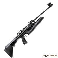 Пневматическая винтовка  МР 60 (однозарядная)