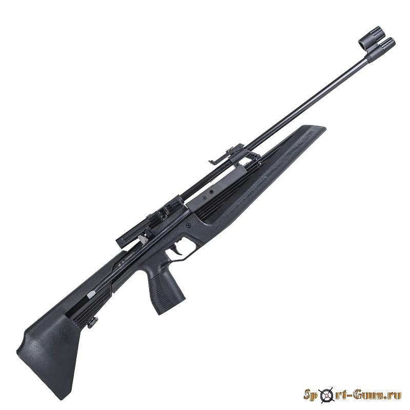 Пневматическая винтовка МР 61 (пятизарядная)