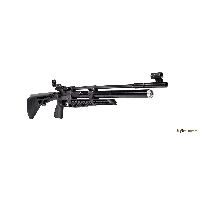 Пневматическая винтовка МР-555К (PCP)