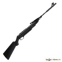 Пневматическая винтовка МР-512-22 ложа-пластик 51279