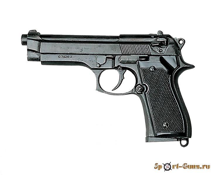 "Пистолет ""Беретта 92F"""