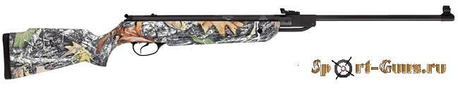 Пневматическая винтовка Hatsan 70 Camo