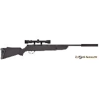 Пневматическая винтовка Hatsan 85Х пластик