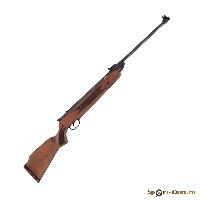 Пневматическая винтовка Hatsan 55 TR (дерево)