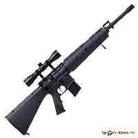 Пневматическая винтовка Crosman MTR77 NP ( 8-30060)