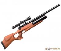 Пневматическая винтовка PCP Kral Puncher Maxi 3 (5,5мм) Auto