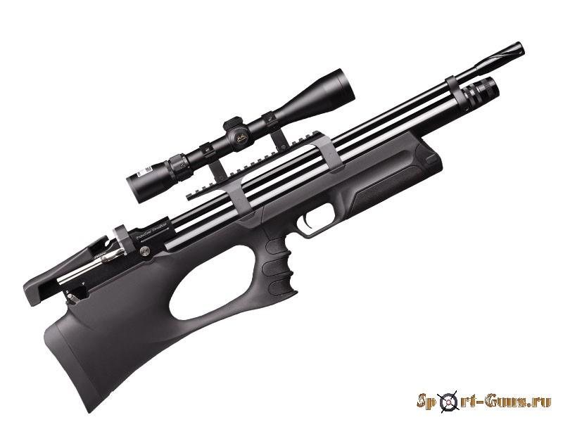 Пневматическая винтовка PCP Kral Puncher Breaker 3 (6.35)