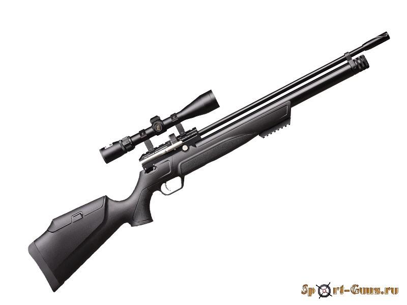 Пневматическая винтовка PCP Kral Puncher Maxi (6,35)