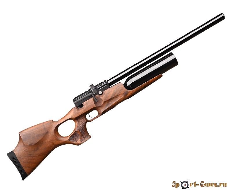 Пневматическая винтовка PCP Kral Puncher Maxi3 /JUMBO  (250 бар - 6,35мм)