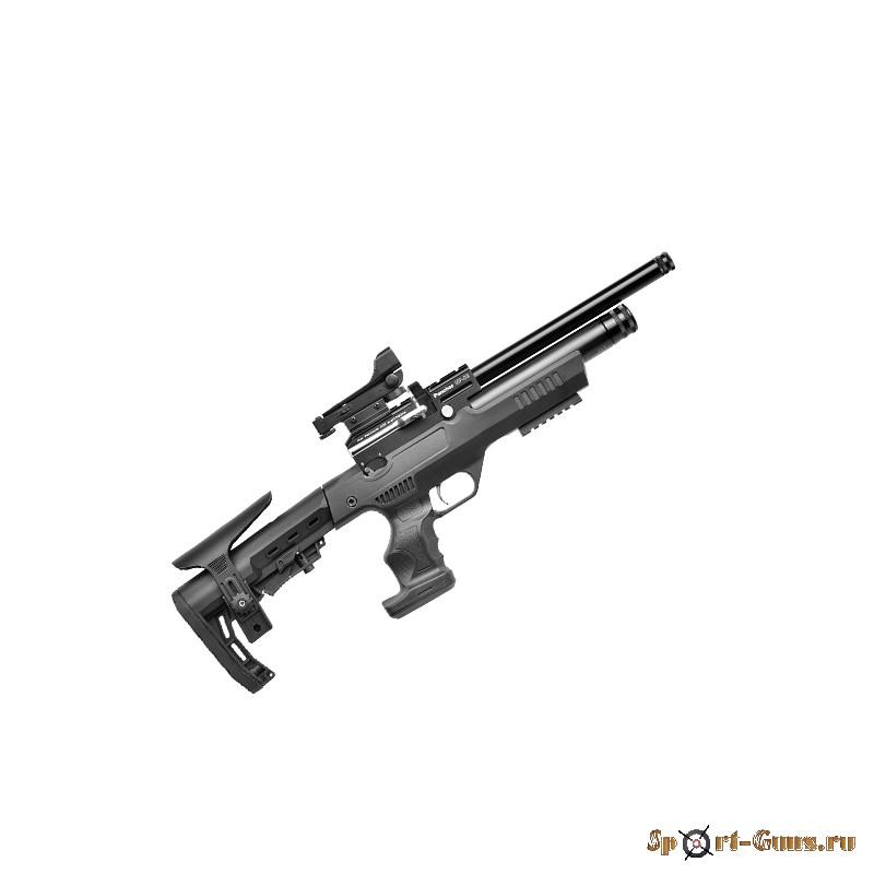 Пневматический пистолет Kral Puncher NP-03  6,35 мм