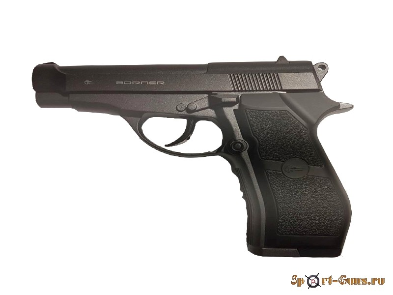 Пистолет Borner M84 8.3010
