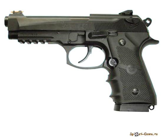 Пистолет Borner Sport 331 (blowback) 8.3060