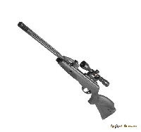 Пневматическая винтовка GAMO REPLAY-10 MAXXIM (маг-н 10пуль,приц Gamo 4х32)