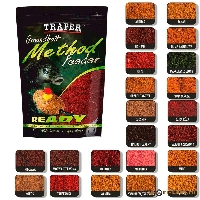 TRAPER Method Feeder Ready Swett Honey 750г. (Мёд)