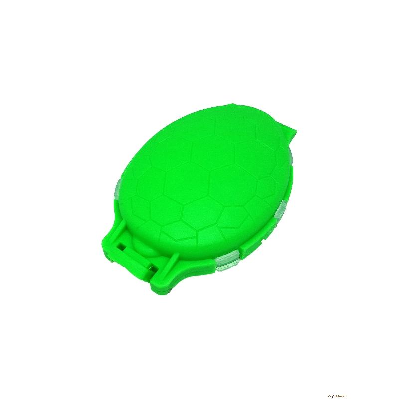 Коробка для рыболовных мелочей Namazu Turtle N-BOX12 (12 отделений)