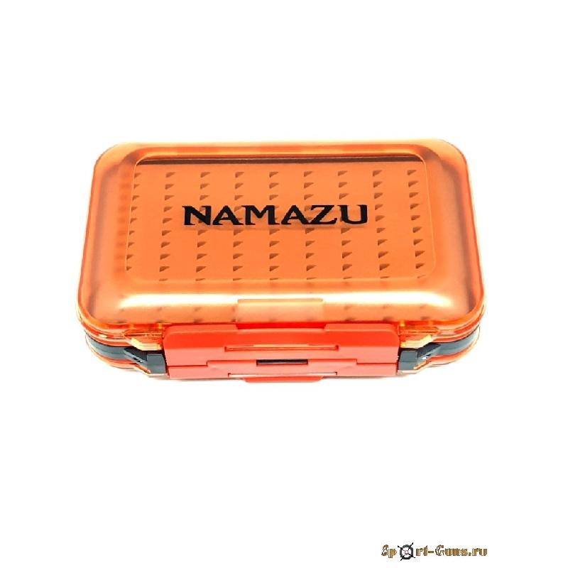 Коробка для мормышек и мелких аксессуаров Namazu тип В, N-BOX31