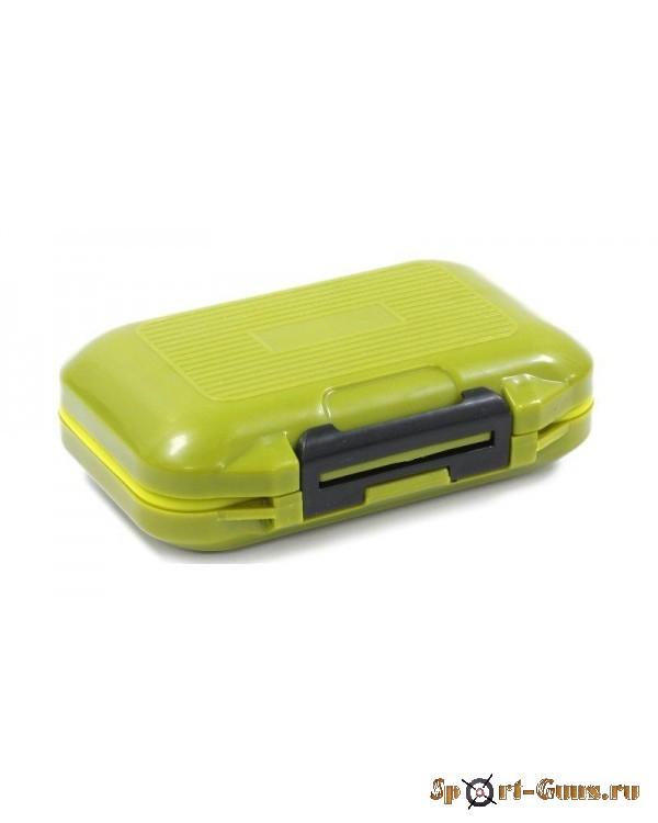 Коробка для мормышек и мелких аксессуаров Namazu  N-BOX15