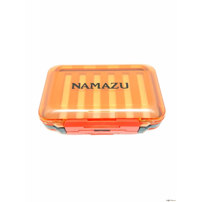 Коробка для мормышек и мелких аксессуаров Namazu N-BOX16