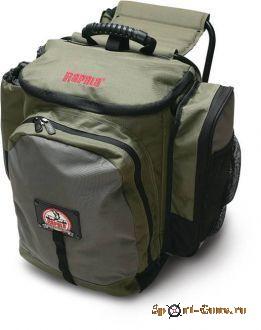 Рюкзак со стулом Rapala Limited Series Chair Pack
