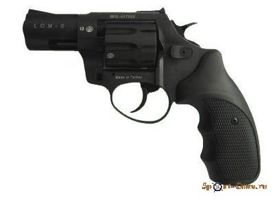 Сигнальный револьвер LOM-S 5.6x16