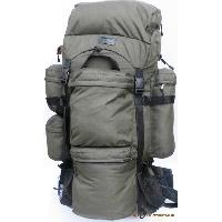 Рюкзак экспедиционный (100л) хаки 9173-1