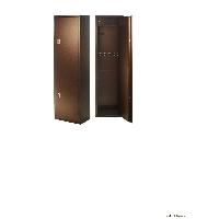 Шкаф оружейный 9/5 (на 5 ружей) 1450х400х250/2мм