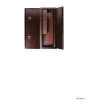 Шкаф оружейный ШО-2А (820х300х200 мм)