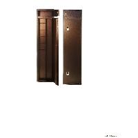Шкаф оружейный ШО-10А (1500х360х100мм)
