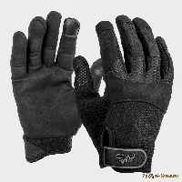 Перчатки Urban Tactical Line Black код HELIKON-TEX RK-UTL-PU-01