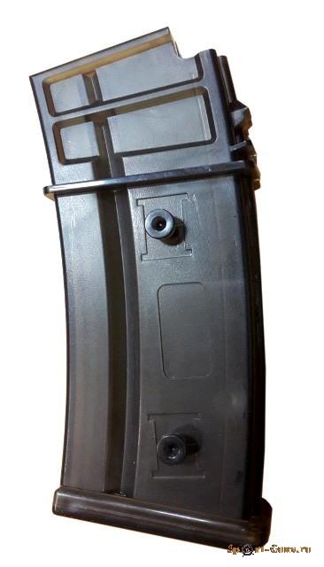 Магазин бункерный (Cyma) G-36 450 шаров М010